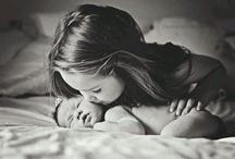Sisterly Love / by Ebony Logue