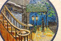 Mosaic / by Reeljeanie McCoy