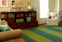 decor - play room / by Jayme M