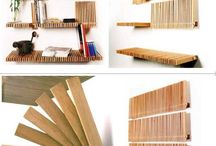 Storage Solutions / by Devin Boyle