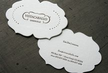 Letterpress / by Cynthia@ Beach Coast Style.com