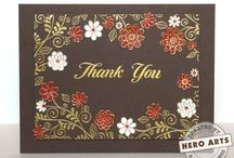 Stampin'  / by Theresa Micale