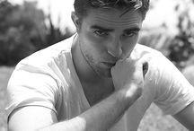 Robert Pattinson / by Katherine Anne
