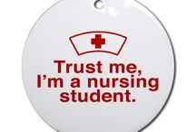 nursing stuff =) / by Whitney Harmelink