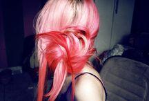 Hair / by samesjc