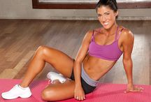 Fitness, Health & Motivation / by Tara Hester