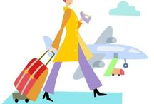 Packing Ideas / by passport stamps