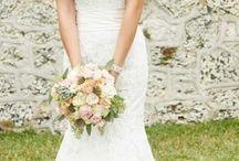 Mrs. Woodburn ;) / Wedding ideas / by Candace Wilson
