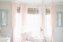 Nursery Ideas / by Candice Permaul