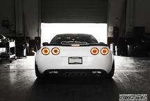 Dream cars / by Cor Maz