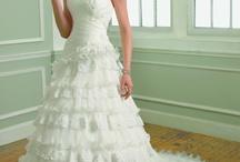 Dream wedding stuff / by Sarah Carpenter