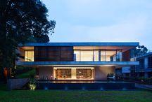 ( we love arquitecture ) / by Barrionuevo Sierchuk Arquitectas