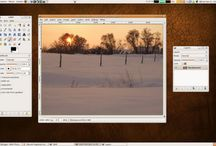 photo editing tutorials / by Amy Weimer