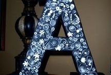 quilling / by Anne Rosberg