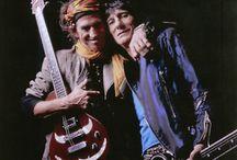 Keith&Ronnie / by yoshiko
