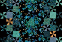 quilting, stainglass & want to quilt / by Jeanne Karler-Tuttle
