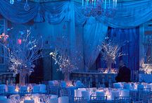 Wedding Reception / by Verena Paul