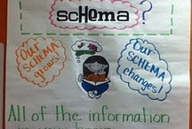 Anchor Charts / by Amy Dorbeck
