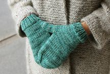 Knit and Crochet Accessories / Gloves, hats, scarves - basically wearables that don't already have a separate board / by Melayla O