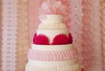 Wedding Cakes / by SmartBrideBoutique.com