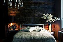 Bedroom Ideas / by June Molloy Vladička