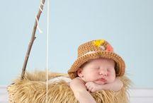 Baby photos / by Tia Dunn