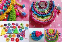 Crochet / by Joyce Guthrie