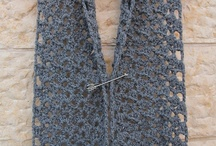 Crochet / by Tanya Hermann