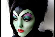 Costume Makeup / by Miss Understood