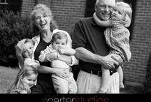 scarterstudios family / by Sabrena Deal