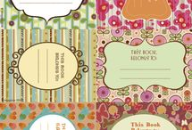 Printables / by Erin Coursey