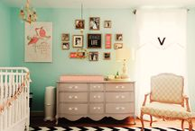 Nursery / by Shannon Monroe