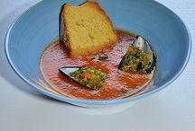 antipasti di pesce / by daniela marilungo