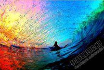 Art/Photos in vivid color / by Jessie Mason