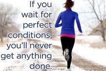 Fitness motivation / by Rachael Hyndman