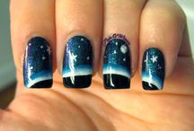 I Love: Others' Nail Art / by Chalkboard Nails
