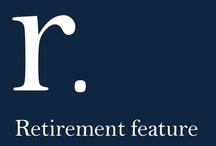 Retirement Feature / by Millionaire Corner