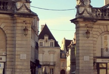 Things I miss about France / I enjoyed living in France (Dijon) for many years....it holds a special place in my heart. This is my virtual memory box. I'm repinning places I've been, and things I liked while there. / by girlgeek101