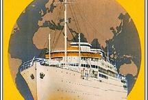 Maritime Posters / by Maersk Line