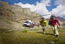 Explore Alberta's Hidden Gems / by Expedia.co.uk