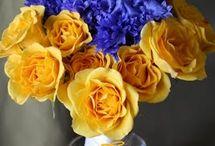 Disney Wedding Floral / by Laura Thiesfeld