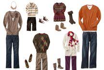 wardrobe ideas / by Johanna Filla