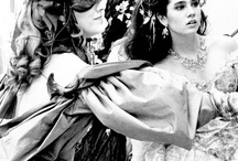Art of Costume / The most amazing fashion comes from Film and Television.  / by Natasha Fitzakerley