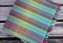 weaving things / by Lynnea Motter