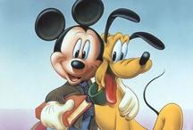 Disney  / by Dana Phillips