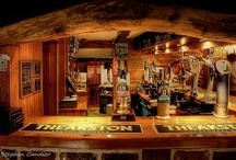 Bars, Pubs, Cafe's, Restaurants & Hotels / by Stephen Candler Photography