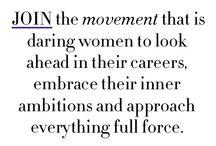 Career advice / by Stevi Tabares