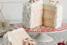 9a - Yummm! ... (Sweet) / by Janet Clarke
