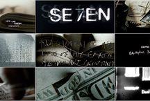 Titles / by revrant design