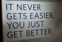 Words of Wisdom. / by Shelbie Zotyka